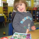 Nursery Deddington