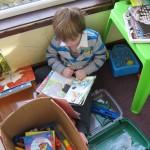 pre school Deddington